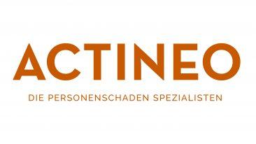 Logo Actineo