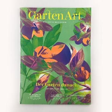GartenArt Ausgabe 1/2017